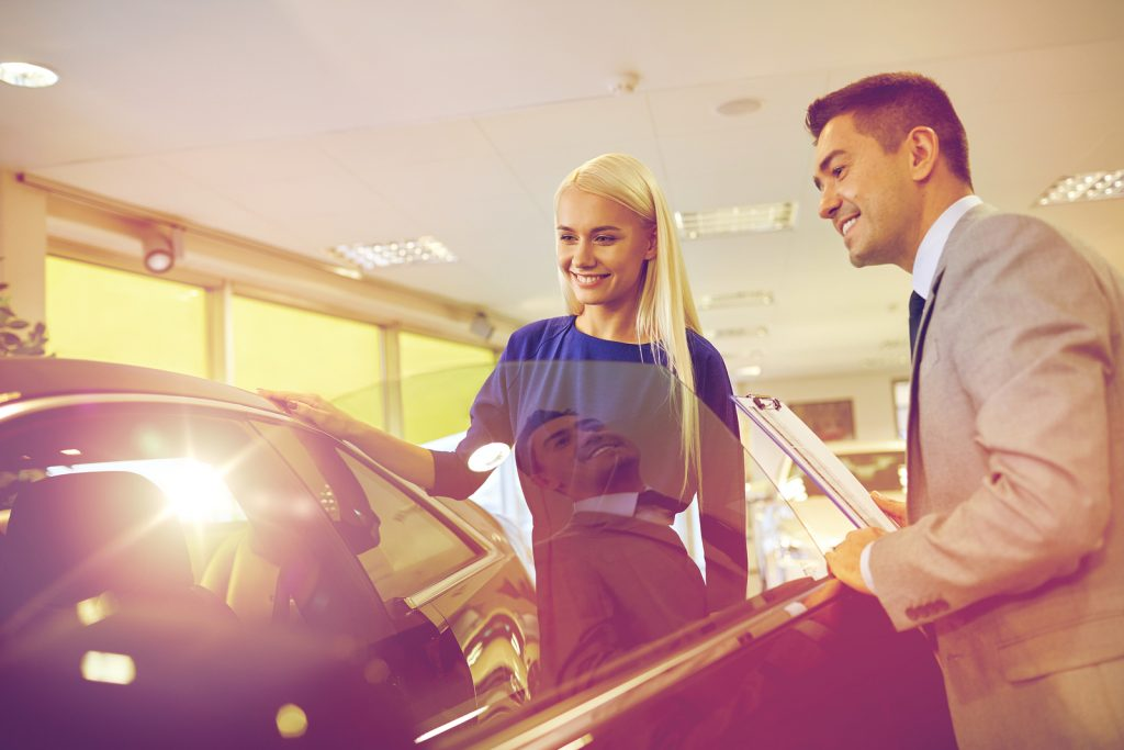 How Motor Vehicle Dealer Bonds Work