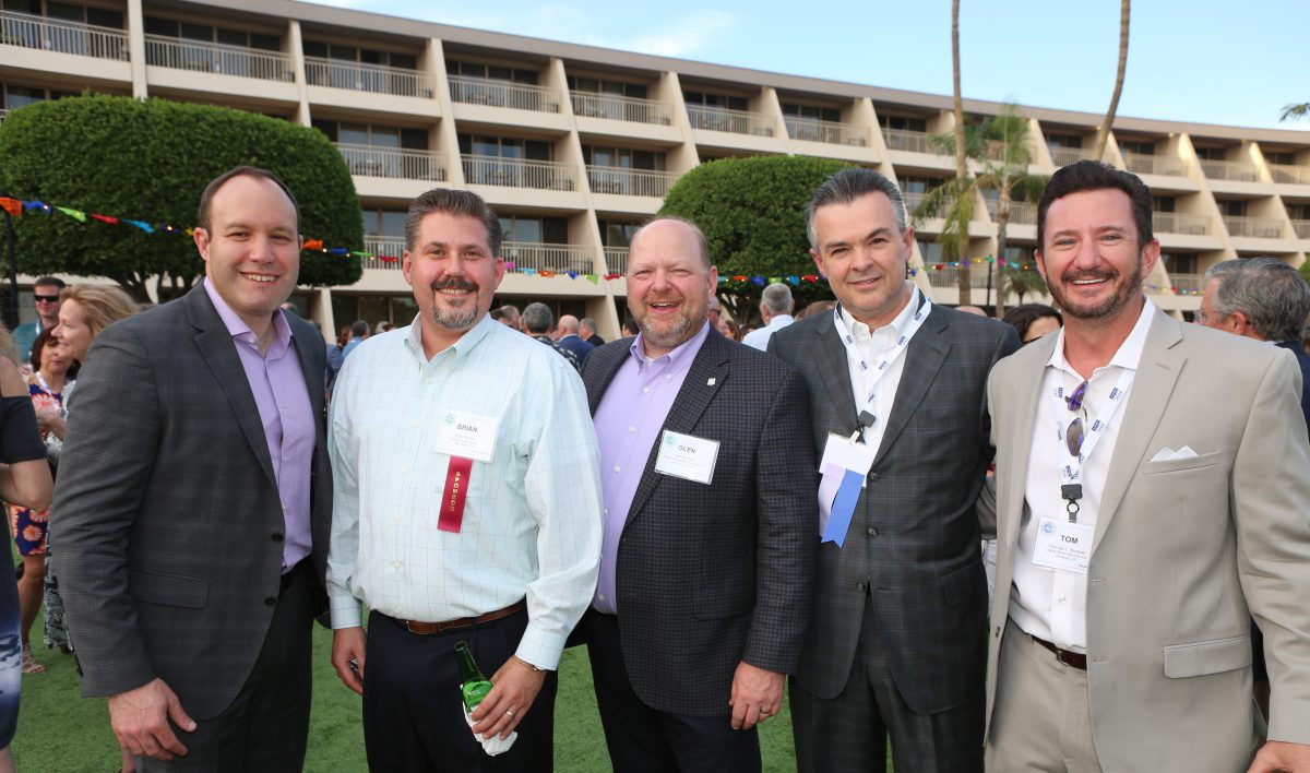 Viking Bond Service Attends Annual National Association of Surety Bond Producers (NASBP) Meeting