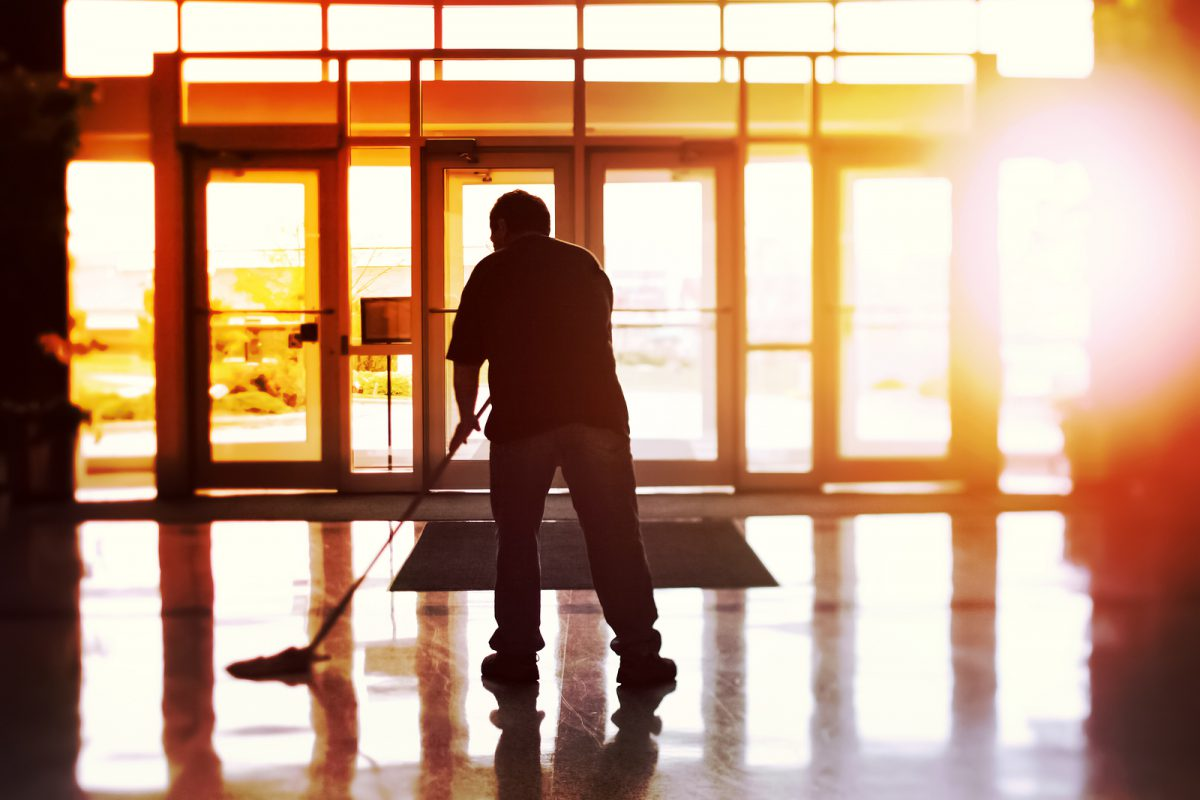 Janitorial Bonds Protect You and Your Clients