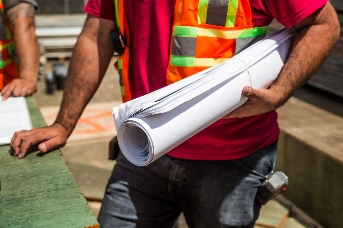 Work in Construction? Here's What You Need to Know About the Miller Act