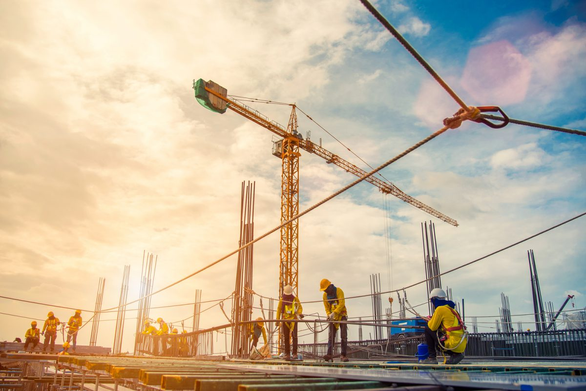 3 Big Upcoming US Construction Projects in 2019