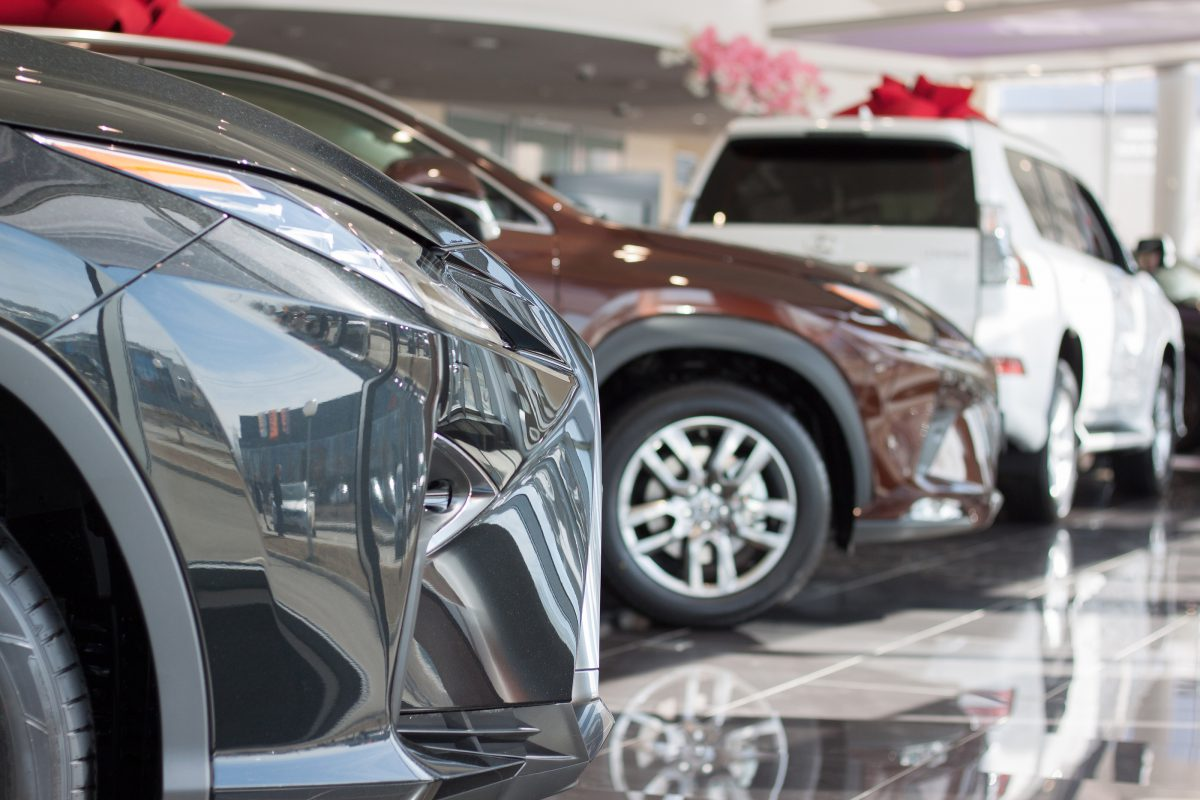 4 Reasons Why Colorado Auto Dealer Bonds Are Useful