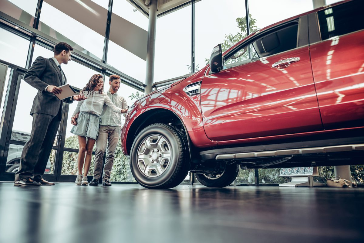 4 Reasons Why Iowa Auto Dealer Bonds are Useful