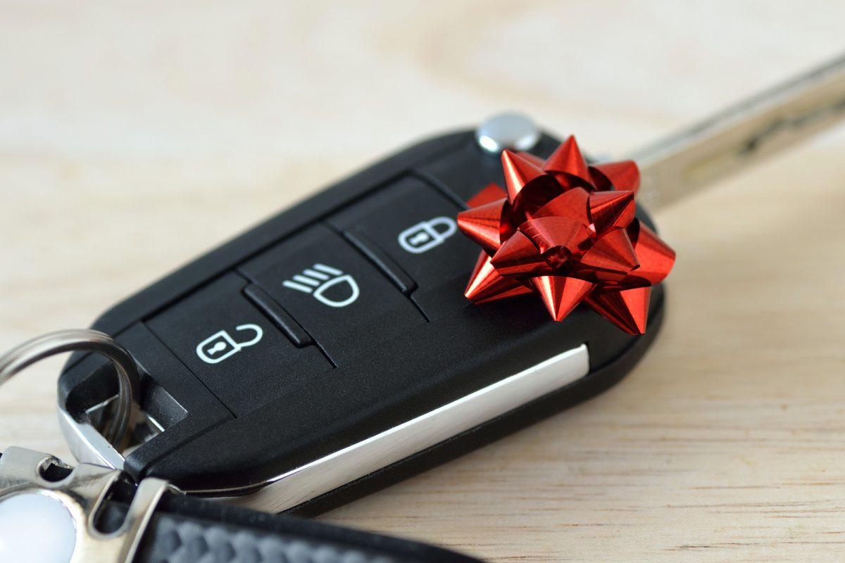 Consumer Insight Into Buying a Car in Idaho
