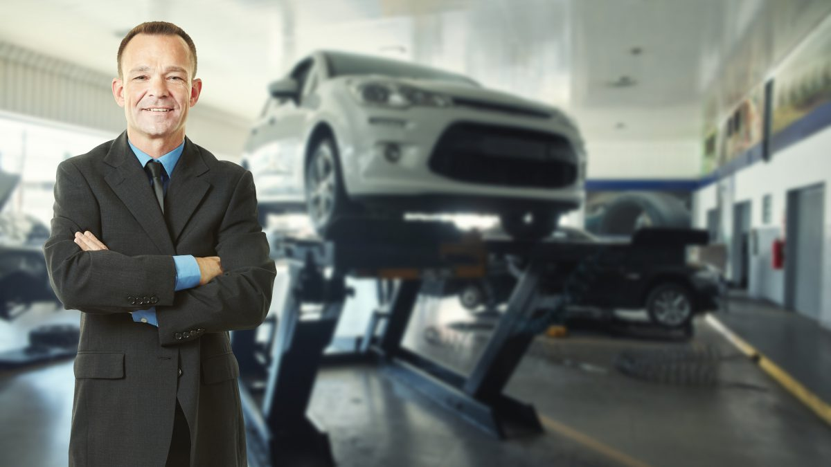 What Does it Take to Open a Used Car Dealership?