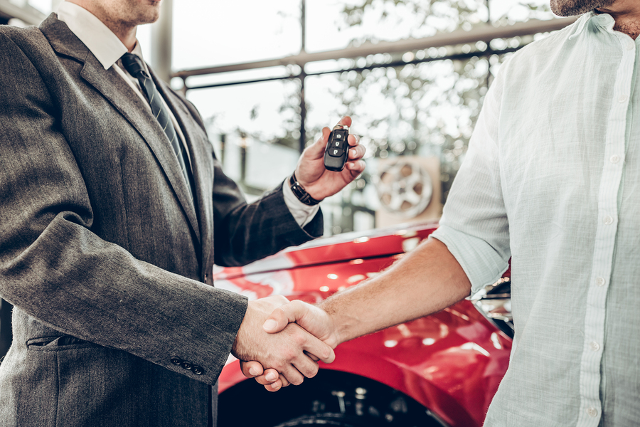 Everything You Need to Know About Auto Dealer Bonds [Infographic]