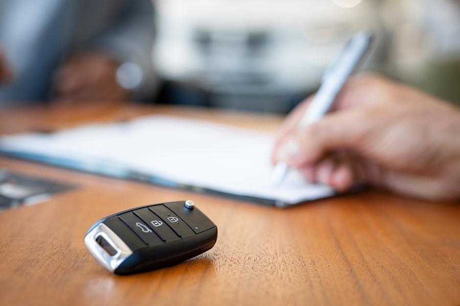 Steps to Get Your Oklahoma Auto Dealer Bond