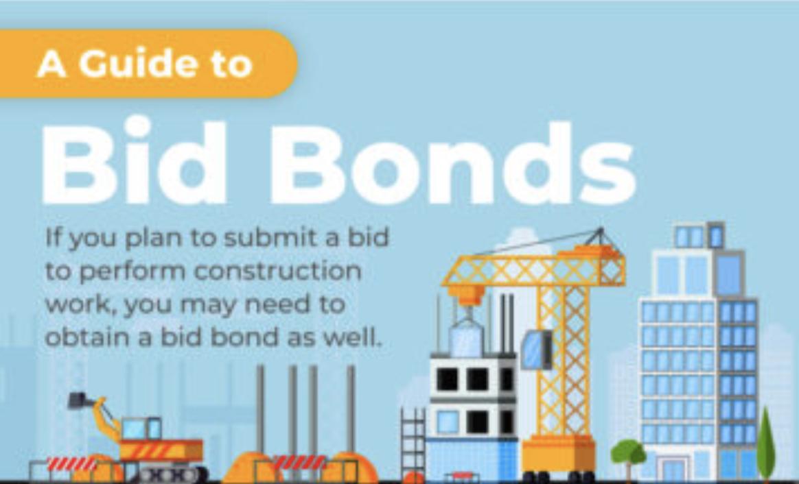 Bid Bonds