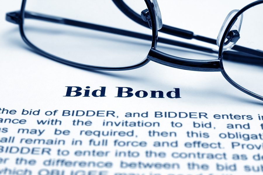 Everything Contractors Need to Know About Bid Bonds in 2020