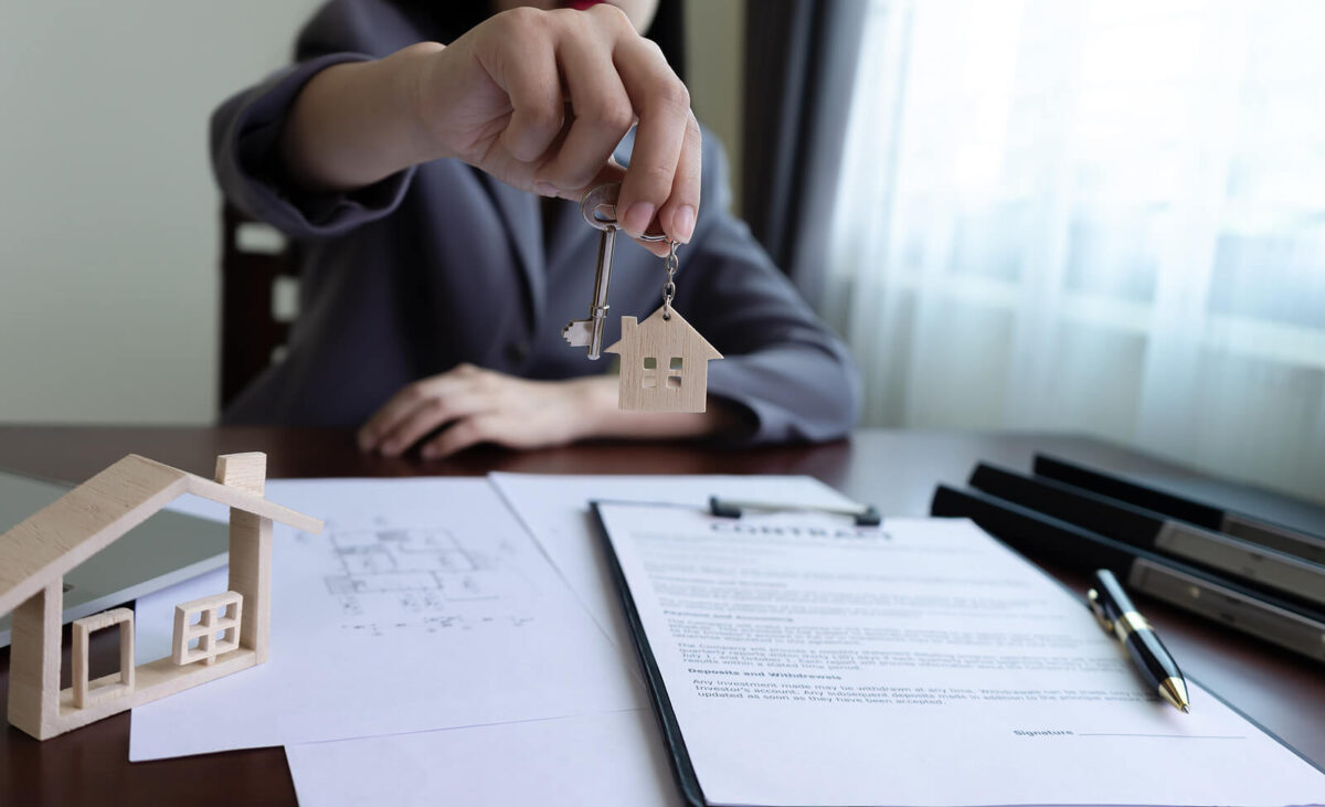 5 Reasons You Need a Mortgage Broker Bond