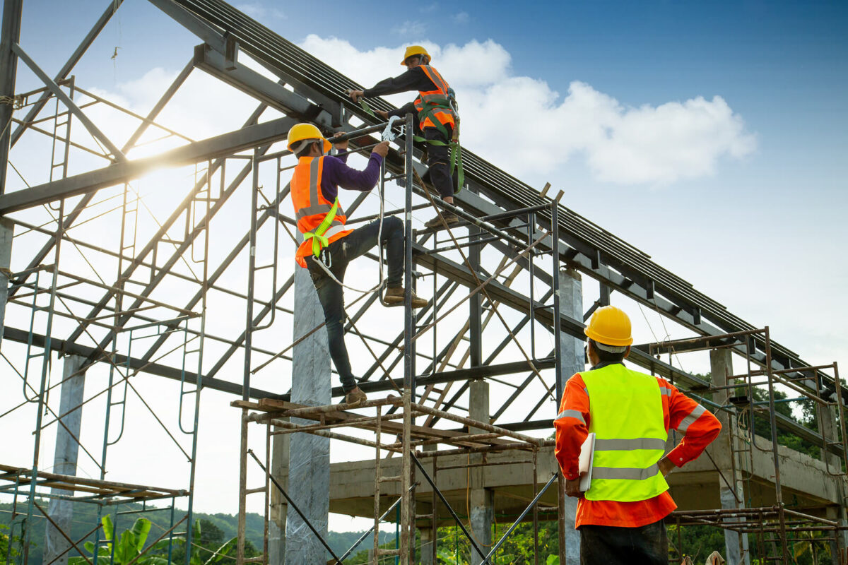 7 Things You Need To Know About Construction Bonds