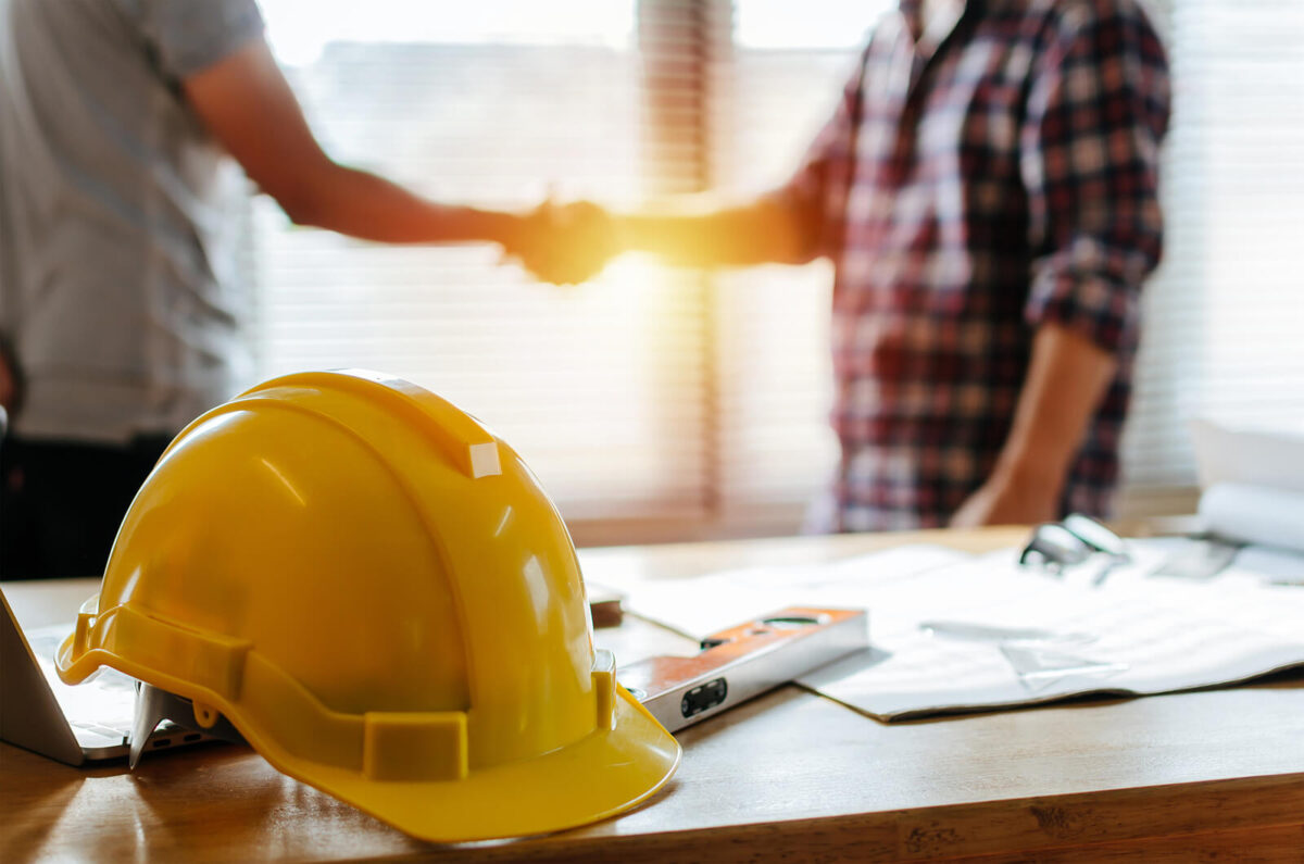What is a Contractor Bond?