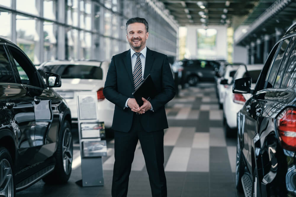 Florida Auto Dealers: Why You Should Renew Your Bond Now