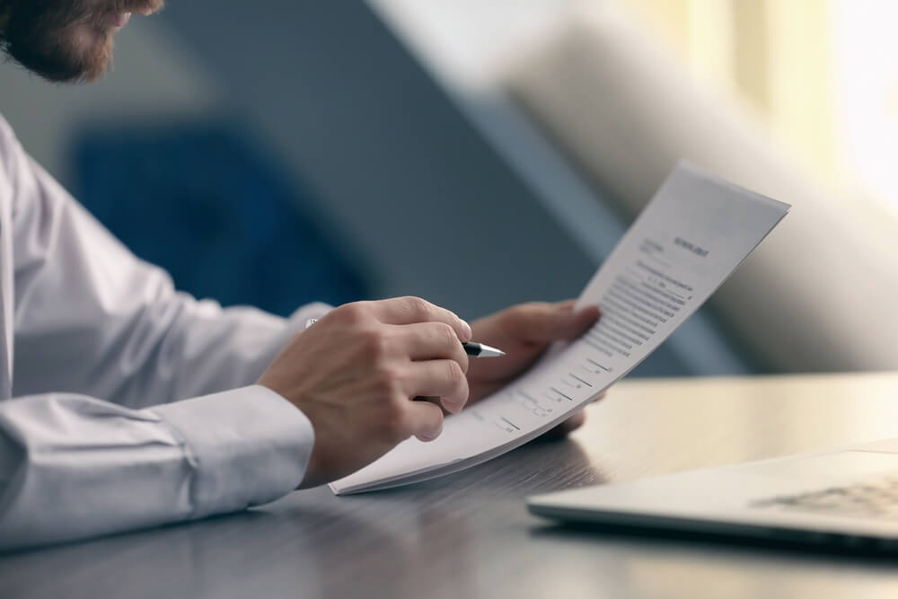 Important Documentation Needed to Get a Surety Bond