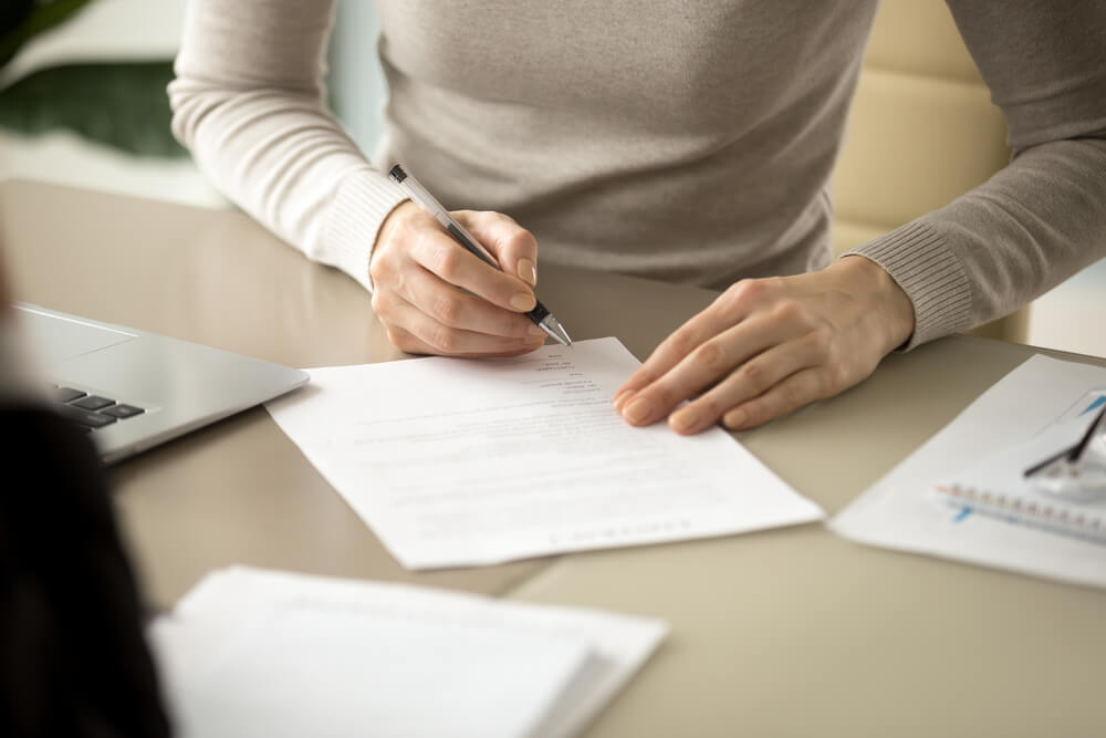 What to Have When Applying for a Performance Bond