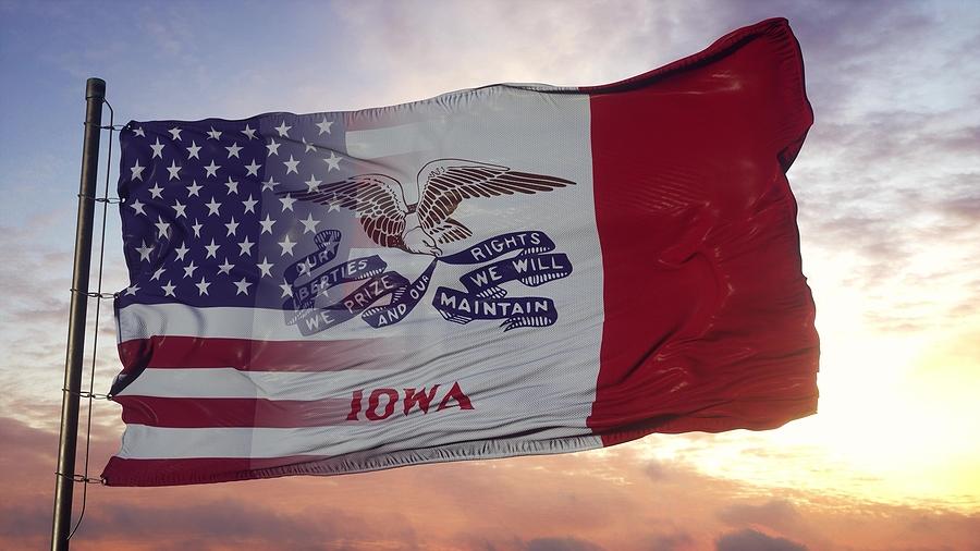 What is an Iowa Farm Labor Bond?