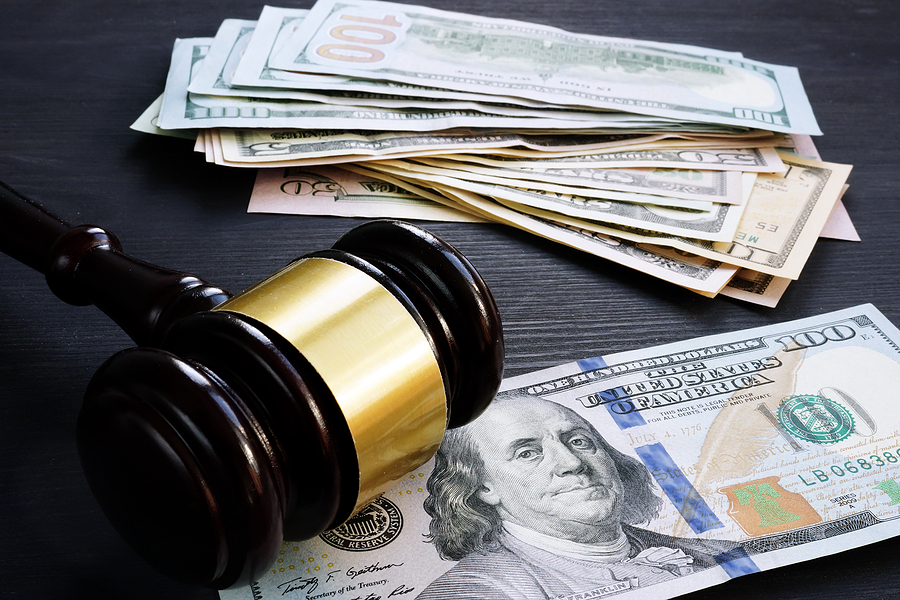 What's the difference between a bail bond and a surety bond?