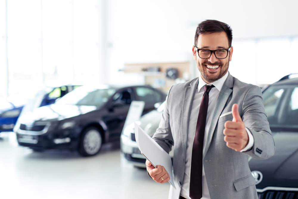 How to Become a Car Dealer: Requirements & Cost