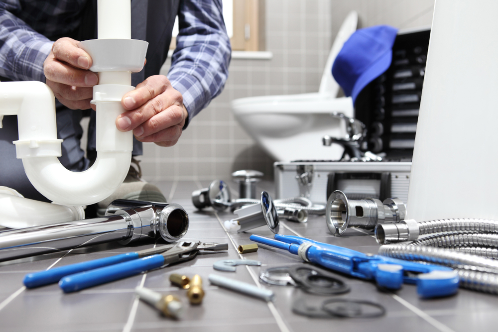 What to Know About Washington Plumbing Bonds