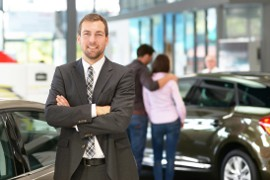 Minnesota Auto Dealer Bond