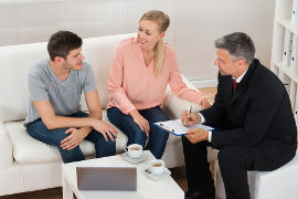 mortgage broker bond