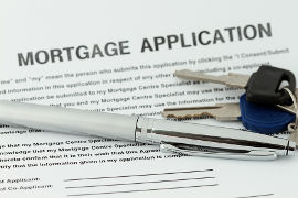 mortgage lender bond