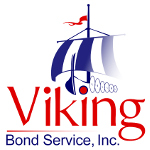 Viking Bond Service, Inc. Logo
